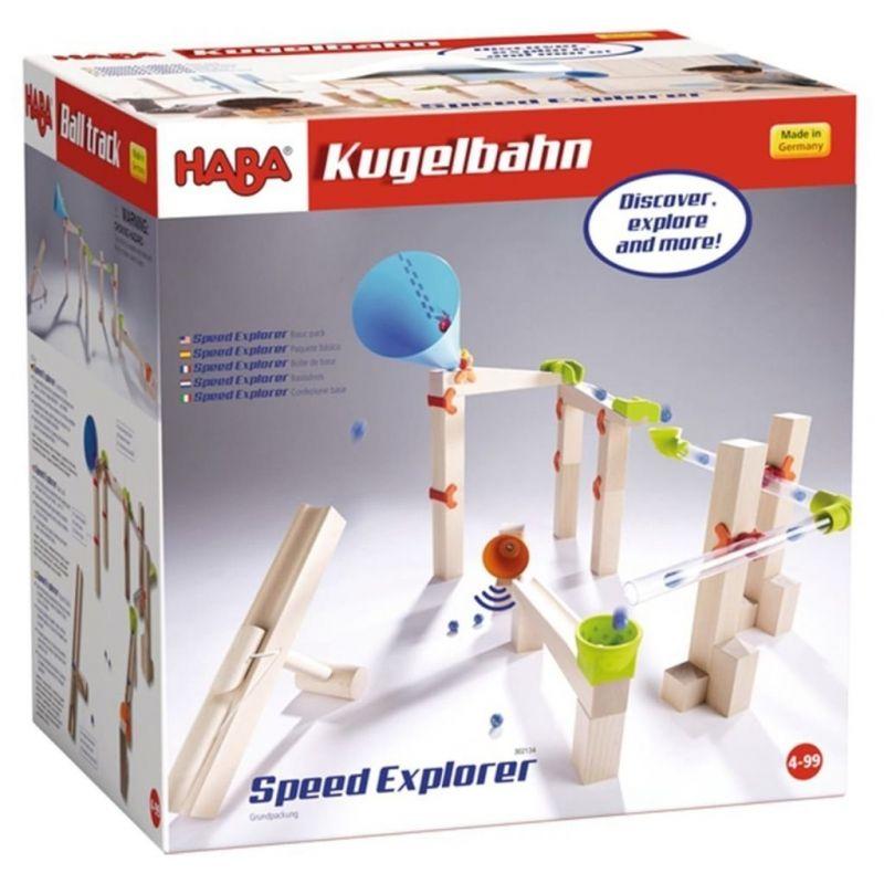 Онлайн магазин за дървени играчки Mousetoys.eu > Haba ...